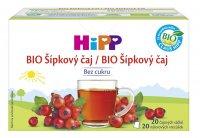 Hipp BIO Šípkový čaj sáčky 20x1,5 g