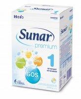 Sunar Premium 1 600 g