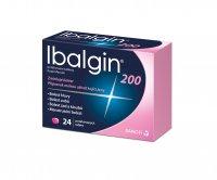 Ibalgin 200 24 tablet