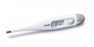 Beurer FT 09 Teploměr digitální klasický 1 ks bílý