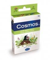Cosmos Dětská náplast s KRTKEM rychloobvaz 16 ks