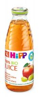 Hipp ŠŤÁVA jablečno-hroznová 500 ml