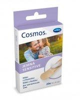 Cosmos Sensitive strips náplast 20 ks