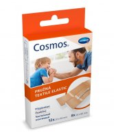Cosmos Textile Elastic strips náplast 20 ks