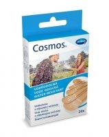 Cosmos Water-resistant strips 5 velikostí náplast 20 ks