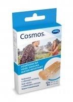 Cosmos Water-resistant strips 2 velikosti náplast 20 ks