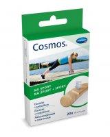 Cosmos Sport strips náplast 20 ks