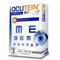Simply You Ocutein Brillant Lutein 25 mg DaVinci 30 kapslí