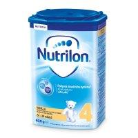 Nutrilon 4 Vanilka 800 g