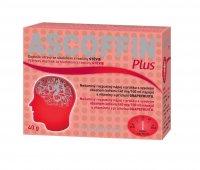 Biomedica Ascoffin Plus sáčky 10x4 g