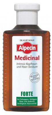 Alpecin Medicinal FORTE intenzivní tonikum na pokožku hlavy 200 ml