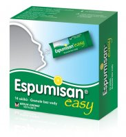 Espumisan Easy 14 sáčků