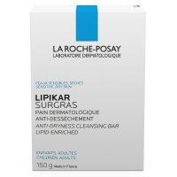 La Roche-Posay Lipikar Sugras fyziologické mýdlo 150 g