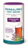 HerbalMed HotDrink Dr.Weiss nachl. rýma + vit. C 180 g
