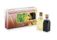 Rosen SPA 5 + 1 rašelinové koupele + olej