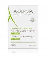 A-Derma Pain dermatologické mýdlo 100 g