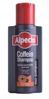 Alpecin Energizer Coffein Shampoo C1 šampon 250 ml