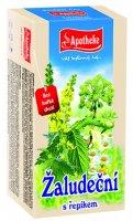 Apotheke Žaludeční čaj nálevové sáčky 20x1,5 g