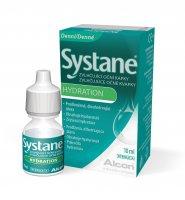 Alcon Systane Hydration zvlhčující oční kapky 10 ml