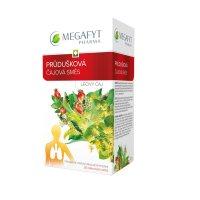 Megafyt PRŮDUŠKOVÁ ČAJOVÁ SMĚS 20x1,5 g