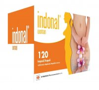 Indonal WOMAN 120 tbl