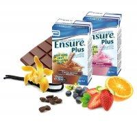 Ensure Plus příchuť banán 220 ml