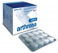 Woykoff Arthrona 1000-C 120 tablet