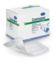 Cosmopor Steril 10 x 6 cm krytí na rány 1 ks