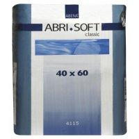 Abri Soft 40 x 60 cm inkontinenční podložky 60 ks