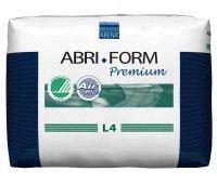Abena Abri Form Air Plus L4 12 ks