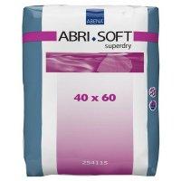Abri Soft Superdry 40 x 60 cm inkontinenční podložky 60 ks