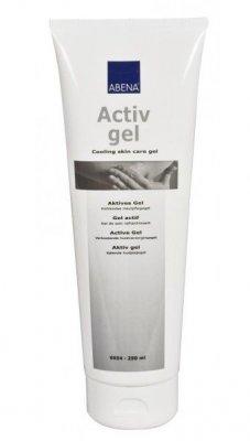 Abena Skincare Aktiv chladící ošetřující gel 250 ml