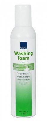 Abena k mytí a ošetřování pokožky čistící pěna 400 ml