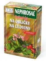 Fytopharma Nephrosal bylinný čaj na ledviny 40 g