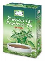 Fytopharma Kopřivový čaj sypaný 40 g
