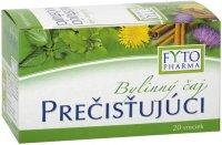 Fytopharma Bylinný čaj pročisťující 20x1,5 g