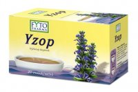 Fytopharma Yzop 20x1,5 g