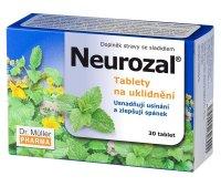 Dr. Müller Neurozal 30 tablet