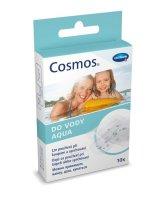 Cosmos Aqua strips rychloobvaz 10 ks
