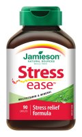 Jamieson Stressease 90 tablet