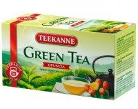 Teekanne Zelený čaj Opuncie nálevové sáčky 20x1,75 g