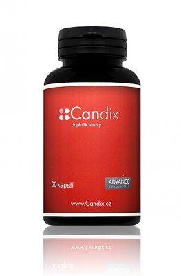 Advance Candix 60 kapslí