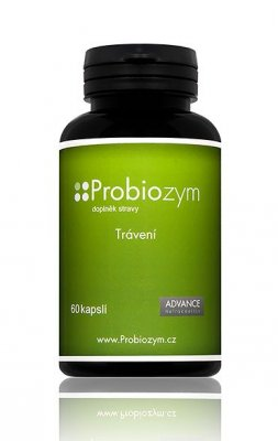Advance Probiozym 60 kapslí