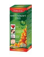 Terezia Rakytníkový olej 100% kapky 30 ml