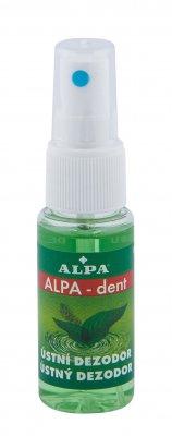 Alpa ALPA-Dent ústní dezodor sprej 30 ml