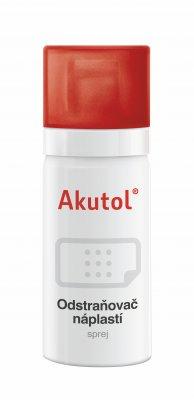 Akutol sprej na popáleniny 35 ml