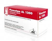 Piracetam AL 1200 mg 120 potahovaných tablet