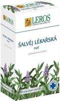 Leros Šalvěj lékařská - nať porcovaný čaj 20x1,5 g