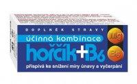 Naturvita Hořčík + B6 60 tablet