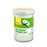 Wolfberry BIO panenský kokosový olej 400 ml